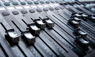 recording arts