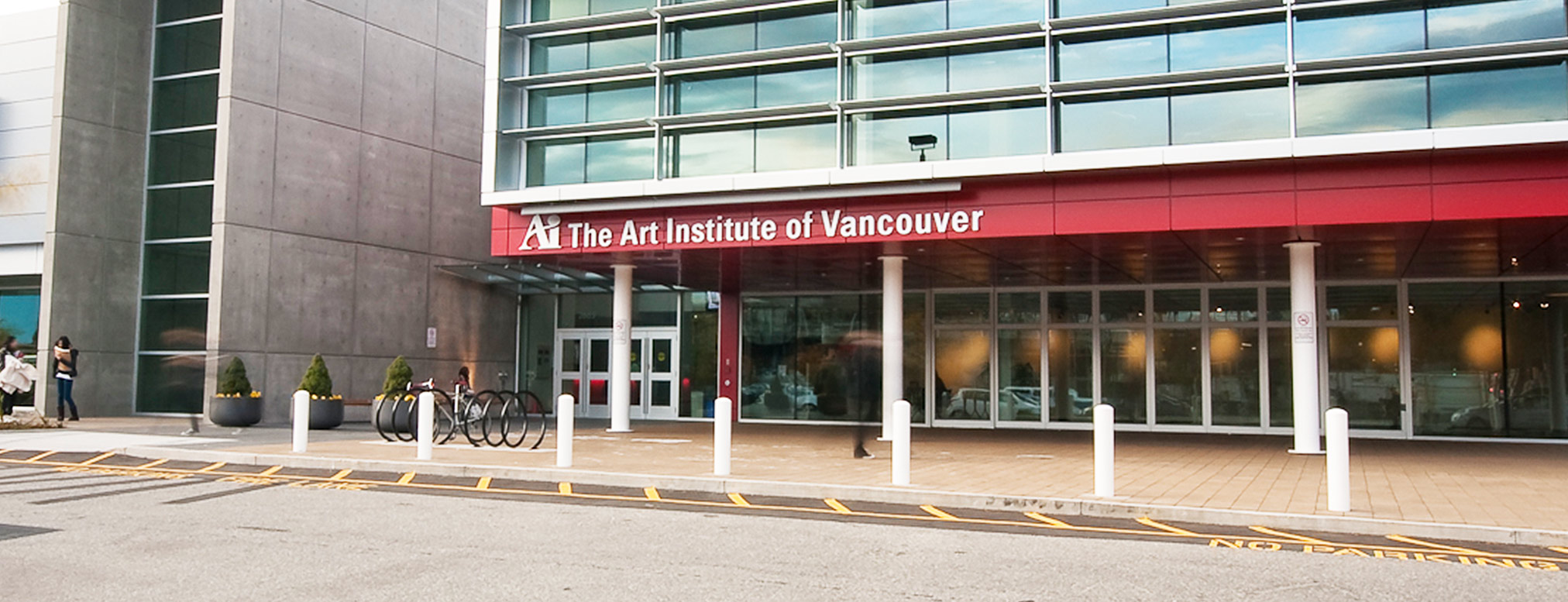 The Art Institute Of Vancouver British Columbia