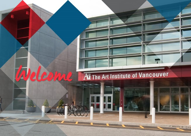 Welcome The Art Institute Of Vancouver Lasalle College Vancouver