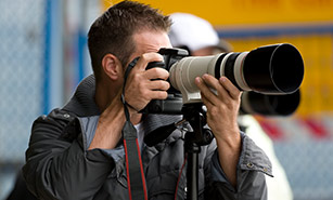 Professional Photography Course Diploma